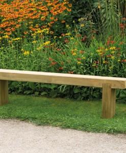 sleeper bench