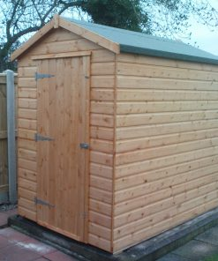 shed apex