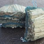Kindling nets